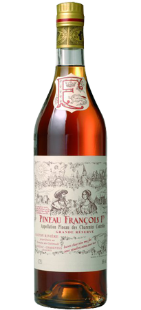 buy-pineau-des-charentes-Old Pineau-françois-1er